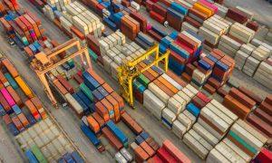 textile non-textile exports