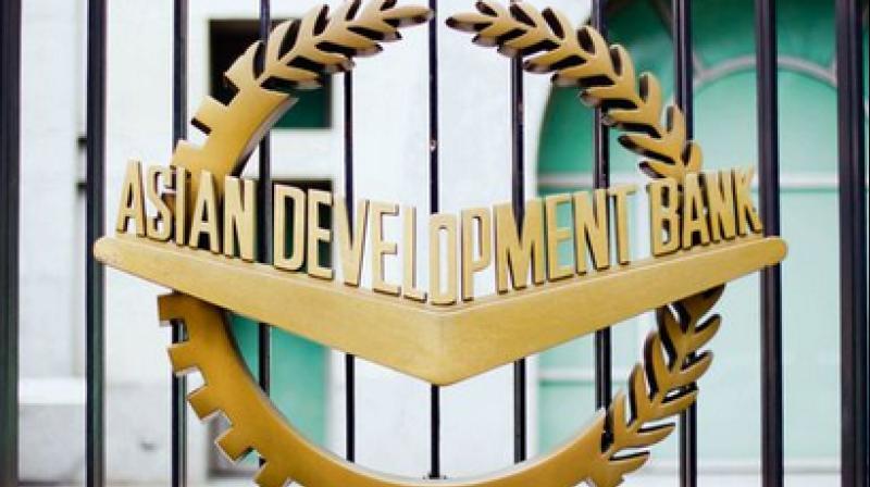 ADB Pakistan Loan