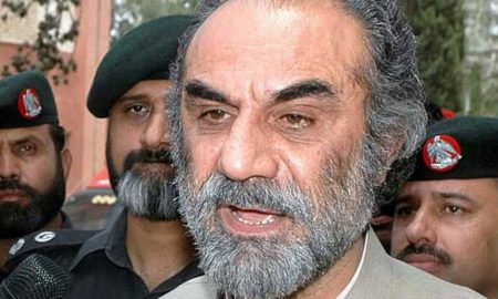 Aslam Raisani richest