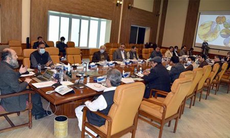 Balochistan new sub-divisions
