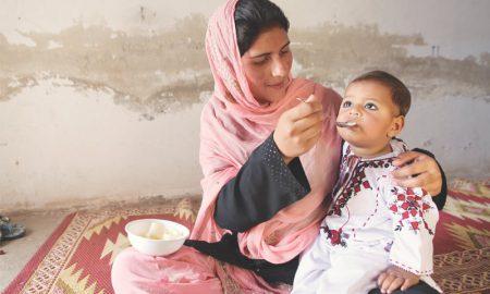 CCI malnutrition