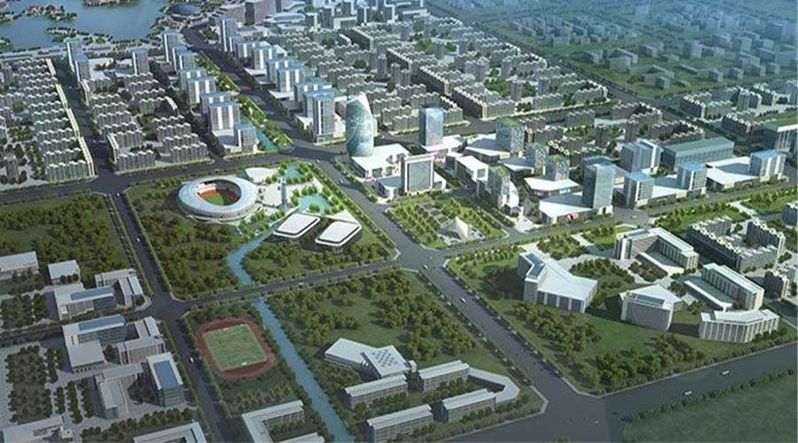 CPEC City