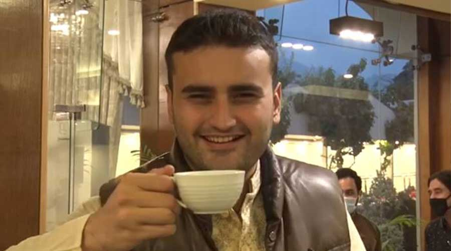 CZN Burak Pakistan tea