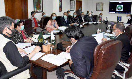 Cabinet Committee anti-rape
