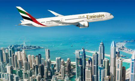 Emirates loss