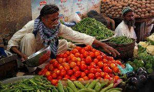 Fruit vegetable rates