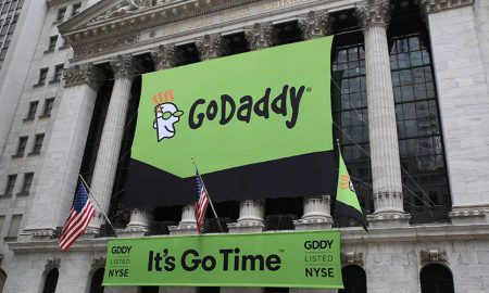 GoDaddy Hackers