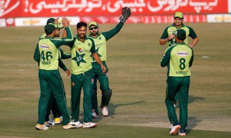 Haider T20