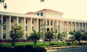 Haripur University top scientists