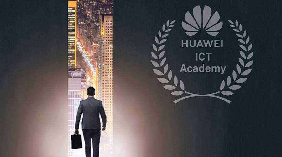 Huawei Air University