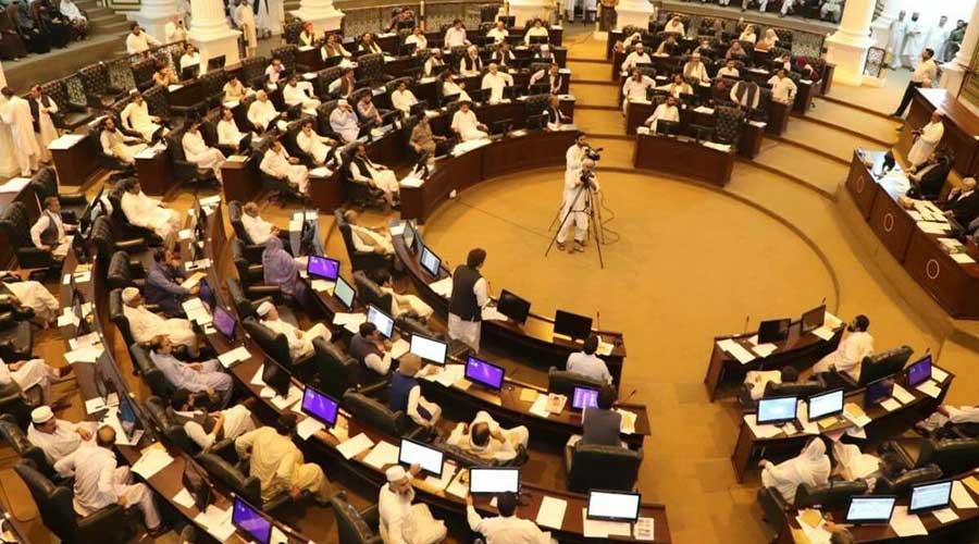 KP Assembly acid bill