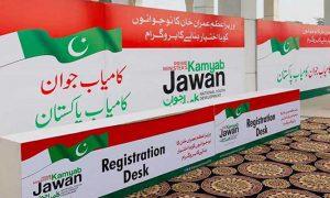 Kamyab Jawan application