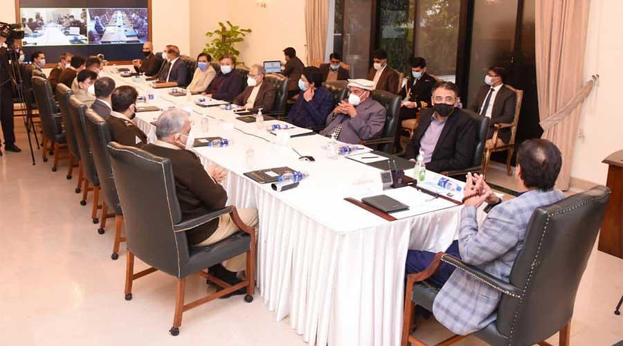 Karachi projects