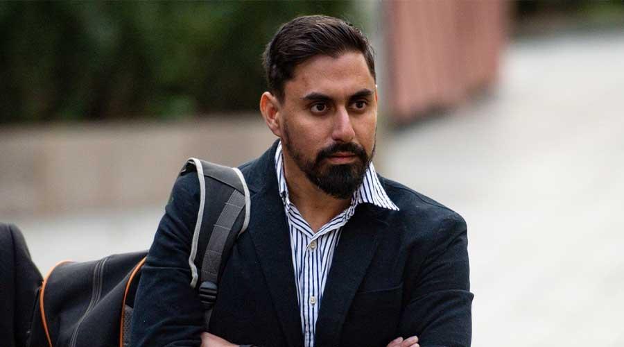 Nasir Jamshed Bail