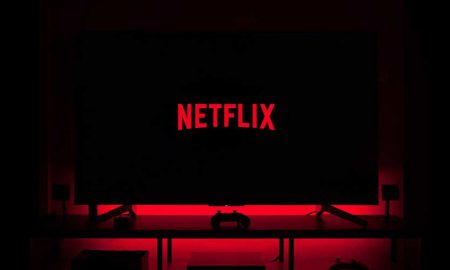 Netflix monthly charges