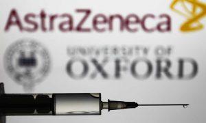 Oxford AstraZeneca