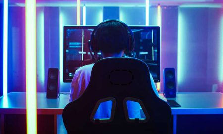 Pakistan gaming industry
