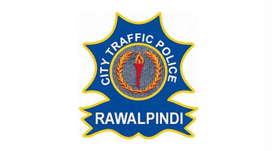 Rawalpindi Traffic Police