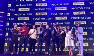 Realme Smartphone Watch