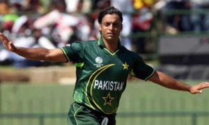 Shoaib Akhtar New Zealand