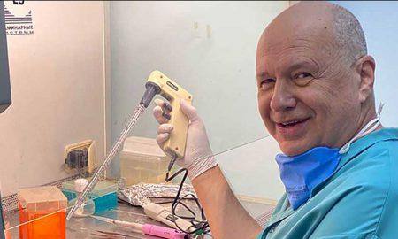 Siberian Virologist