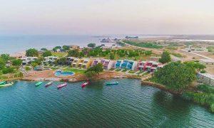 Sindh tourist spots