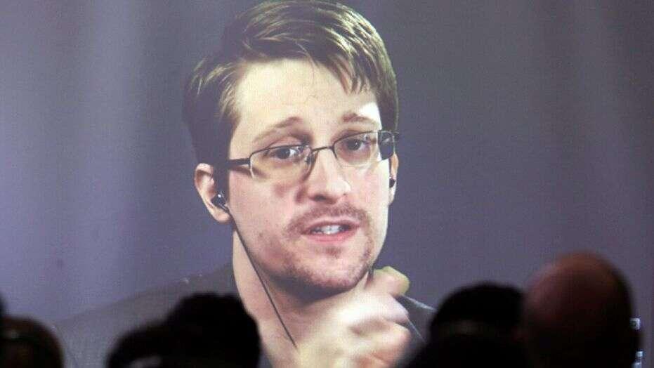 Snowden Russian