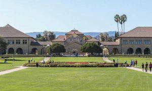 Stanford Pakistan