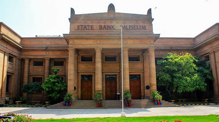 State Bank rate