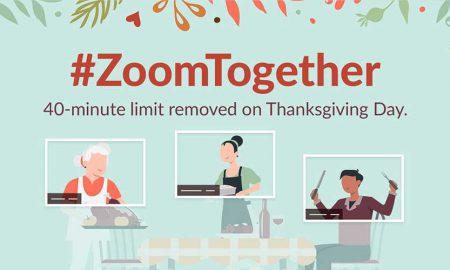 Thanksgiving Zoom