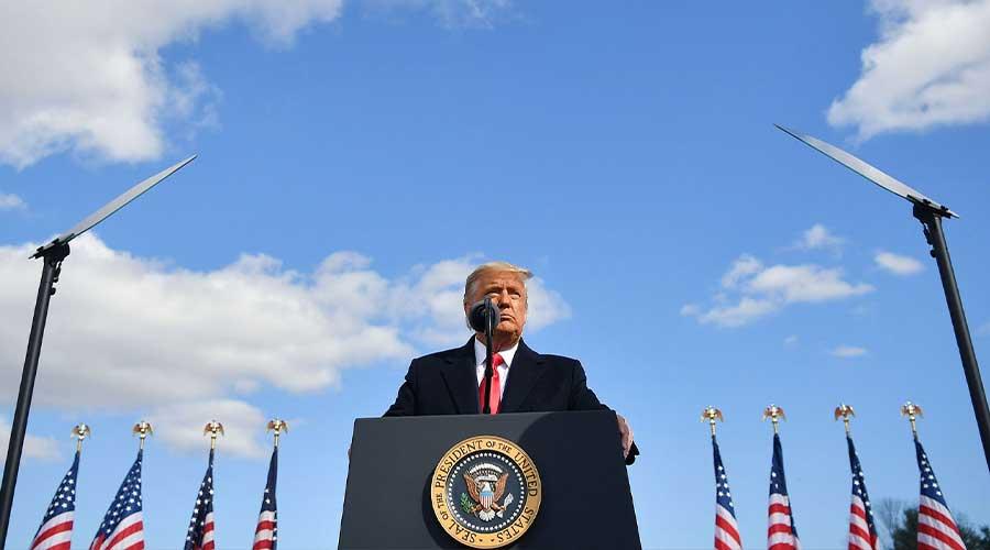 Trump Iran Options