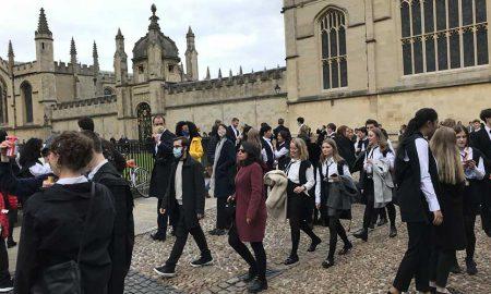 UK Points-based student