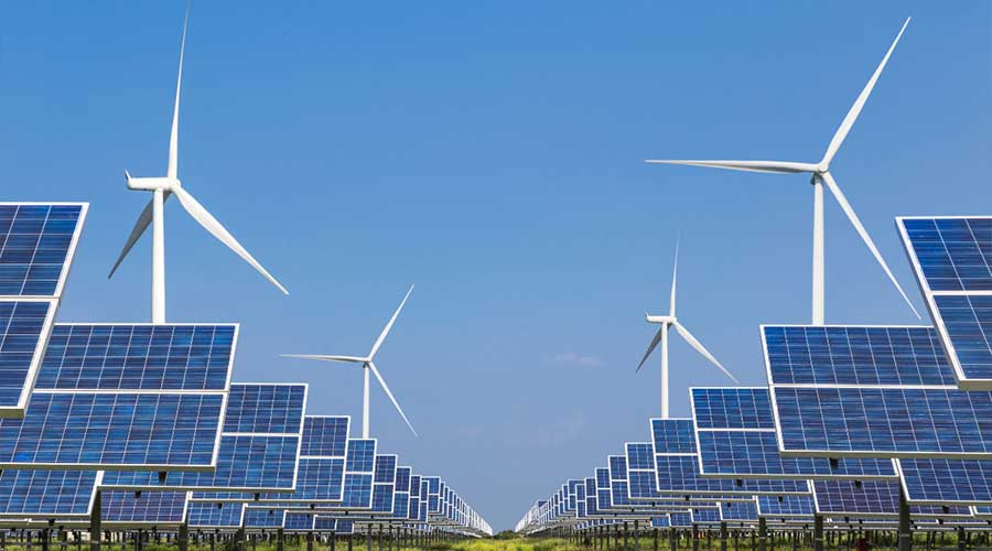 World Bank Solar Wind