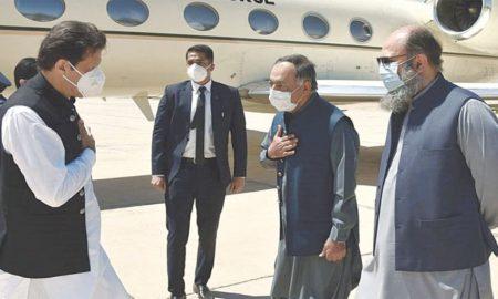 development package Balochistan