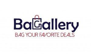 e-commerce Bagallery