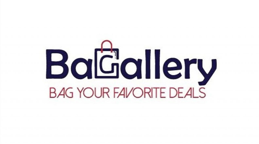 e-commerce Bagallery