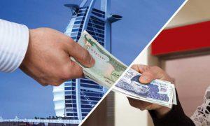 remittances October