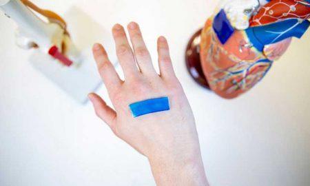 skin hydrogel