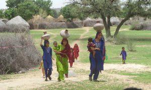 ActionAid Climate change Pakistan