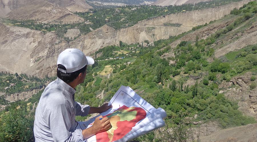 Aga Khan Agency for Habitat