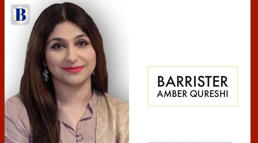 Amber Qureshi