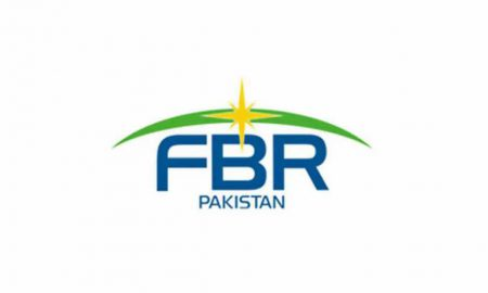 FBR tax target
