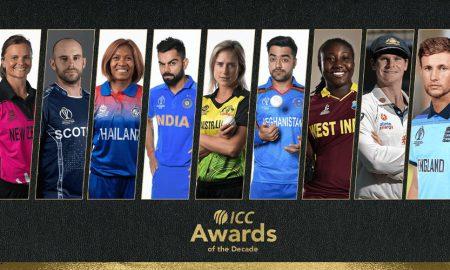 ICC Individual Awards