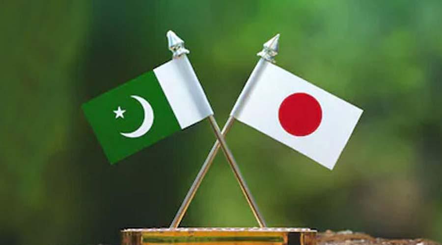 Japanese IT pakistan