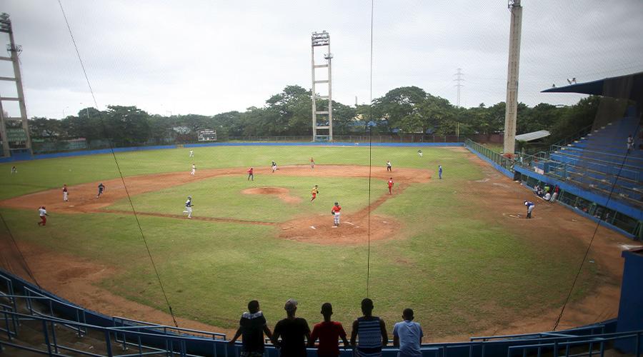Lahore baseball