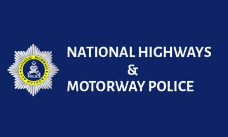 Motorway Police Anti-Sleep