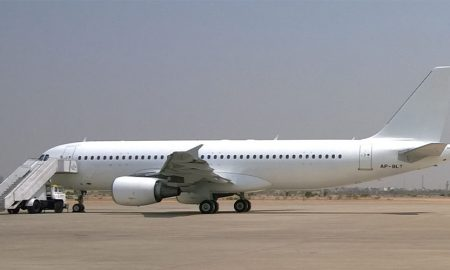 PIA new airplanes