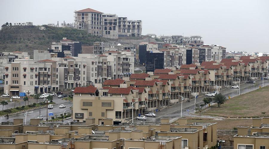 PMRC banks housing