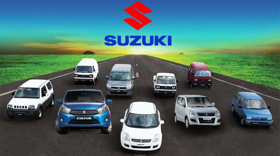 Pak Suzuki
