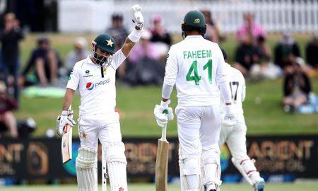 Pakistan day three
